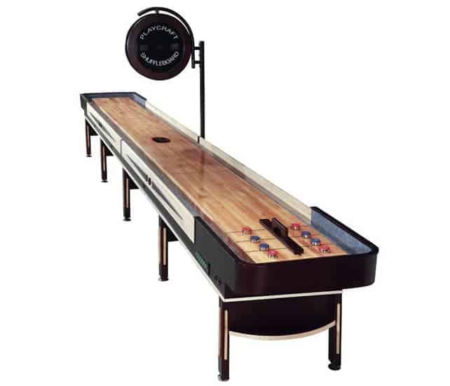 Telluride Shuffleboard Table