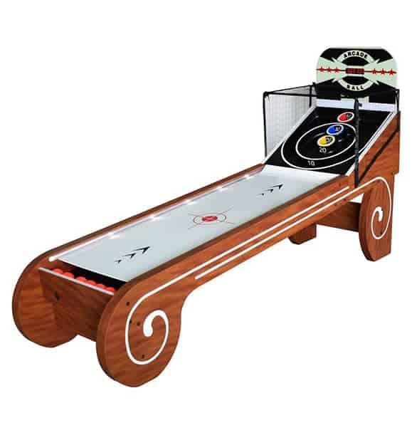 Boardwalk Skee Machine