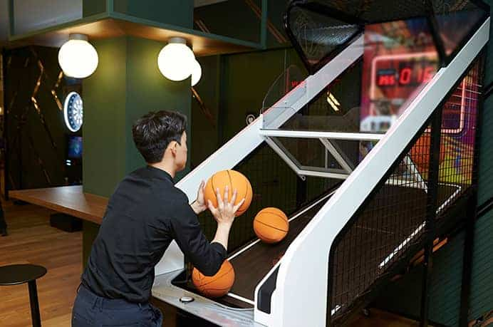 What To Look For When Buying A Basketball Arcade Game