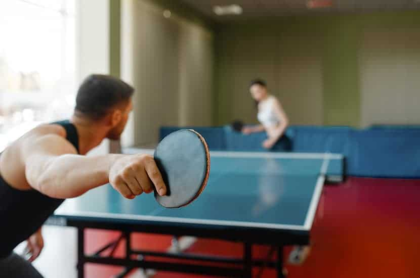 What Should I Look For When Buying A Ping Pong Paddle