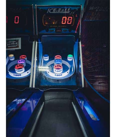 Things To Consider Before Buying A Skee Ball Machine
