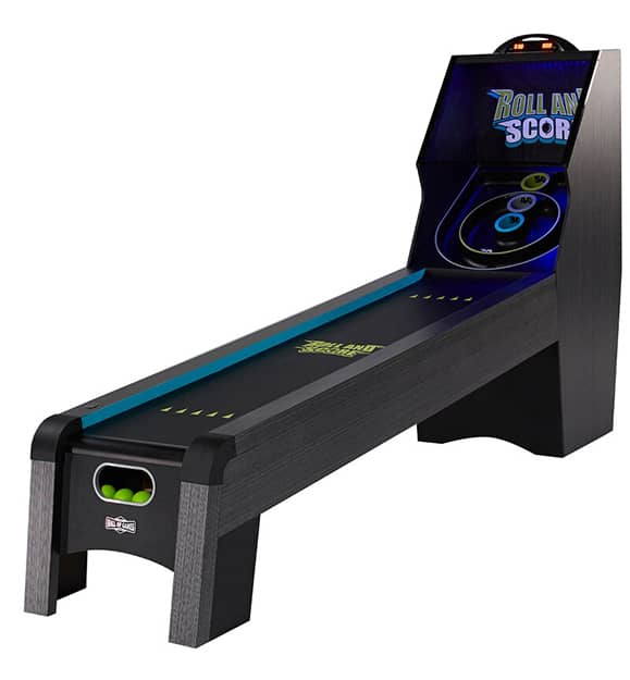 Hall Of Games LED Skee
