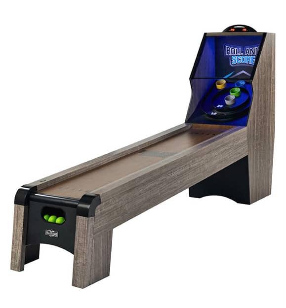Hall Of Games Skee Game