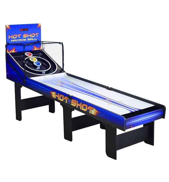Hot Shot Skee Table