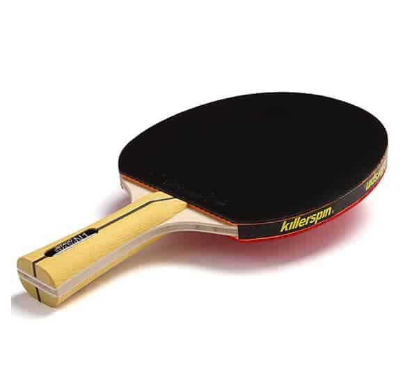Jet 400 Ping Pong Paddle