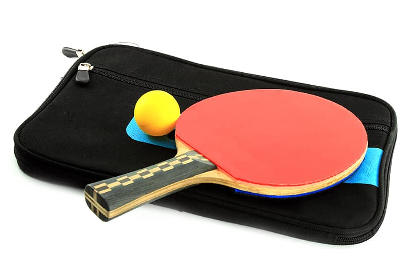 How To Look After Your Ping Pong Paddle