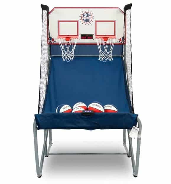 Pop-A-Shot Dual Shot Basketball Games