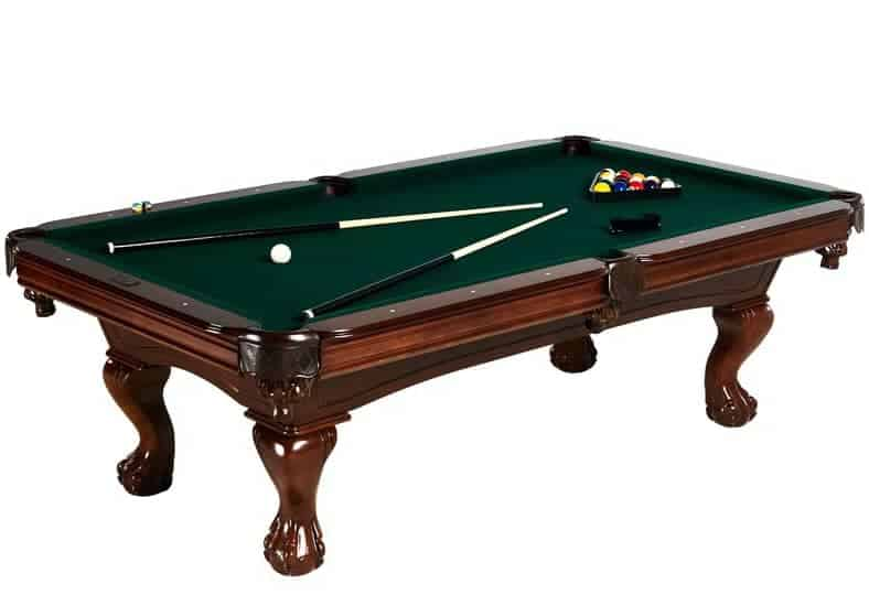 Barrington Hawthorne Pool Table