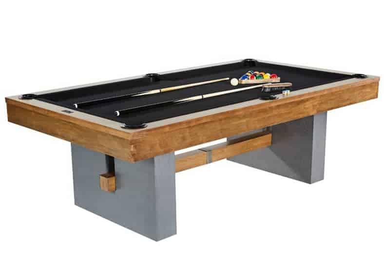 Barrington Urban Pool Table