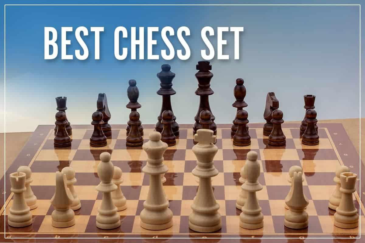Best Chess Set