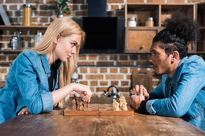What To Look For When Buying A Chess Set