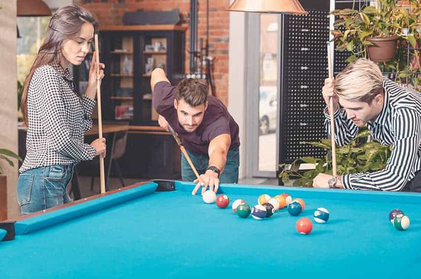 What To Look For When Buying A Pool Table