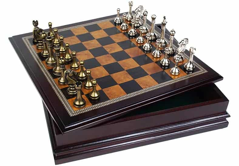Classic Game Chess Set
