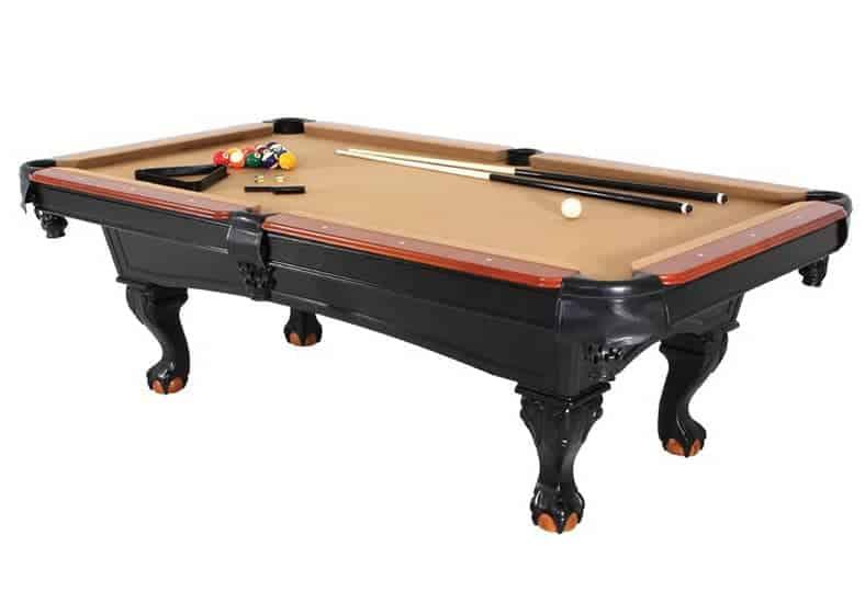 Covington 8ft Pool Table