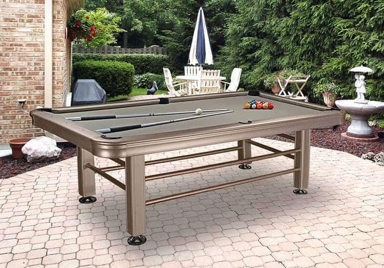 Mizerak Donovan Pool Table