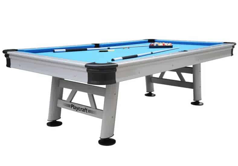 Playcraft Extera Pool Table