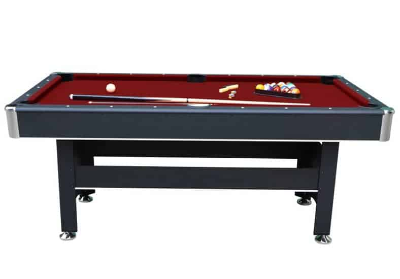 Spartan 6ft Pool Table