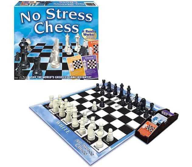 Winning Moves Chess Set