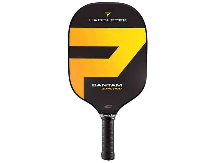 Bantam EX-L Pro Pickleball Paddle