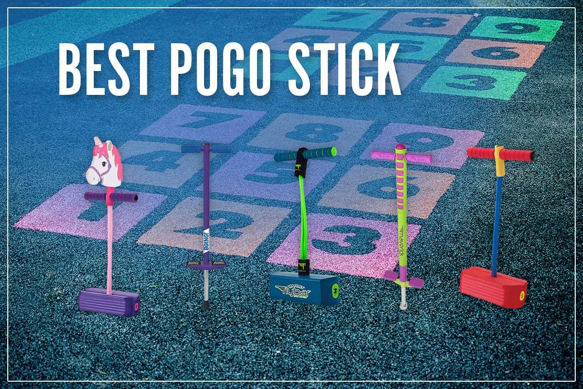 Best Pogo Stick