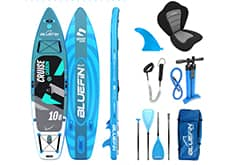 Bluefin Cruise Paddle Board
