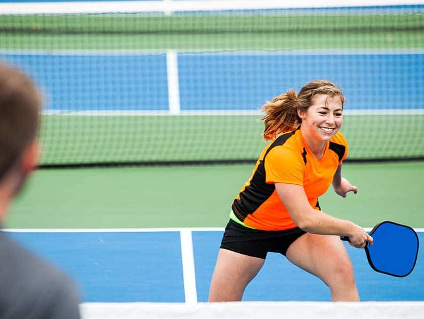 How To Choose The Best Pickleball Paddle For You