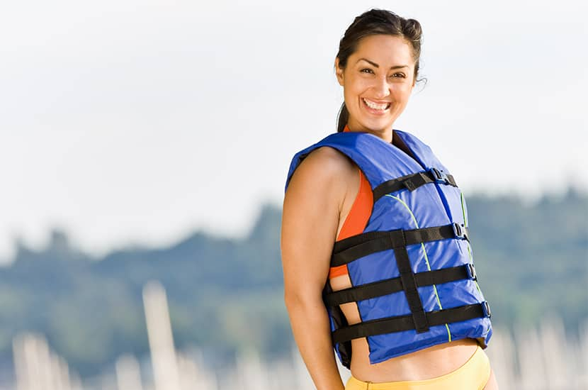 How To Choose The Right PFD
