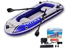 Eprosmin Inflatable Canoe