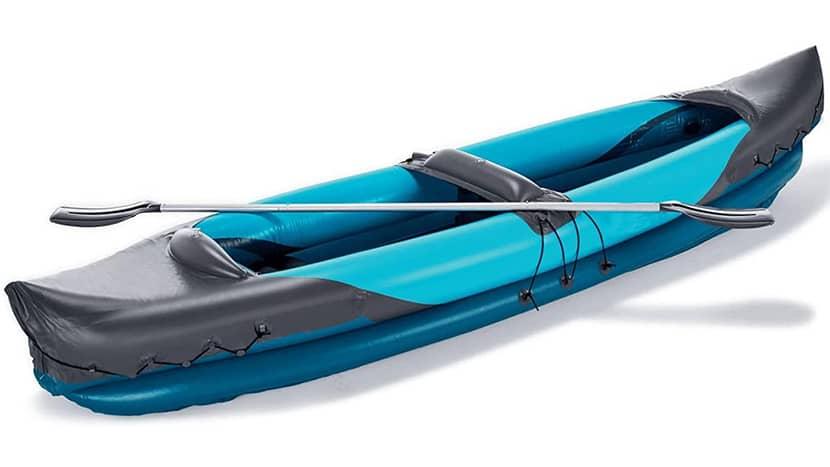 Eprosmin Inflatable Sport Canoe