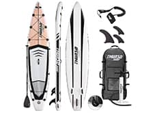 Expedition Paddle Board