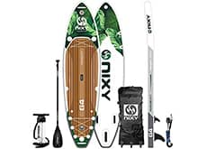 NIXY Paddle Board