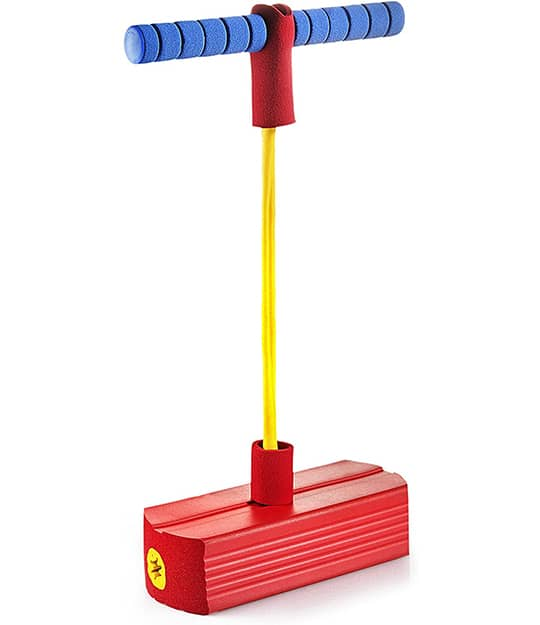 Play22 Foam Pogo Jumper