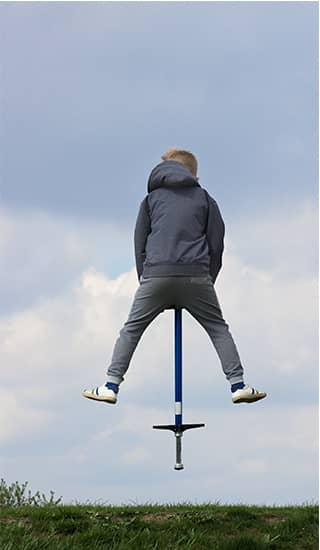 What To Look For When Buying A Pogo Stick