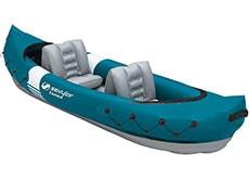 Sevylor Inflatable Canoe