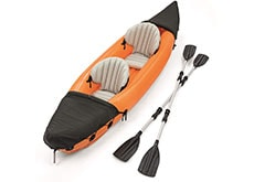 Soarrucy Inflatable Canoe