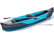 Inflatable Sport Canoe