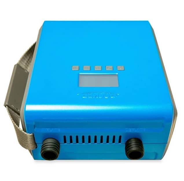 iRocker 12V Electric Pump