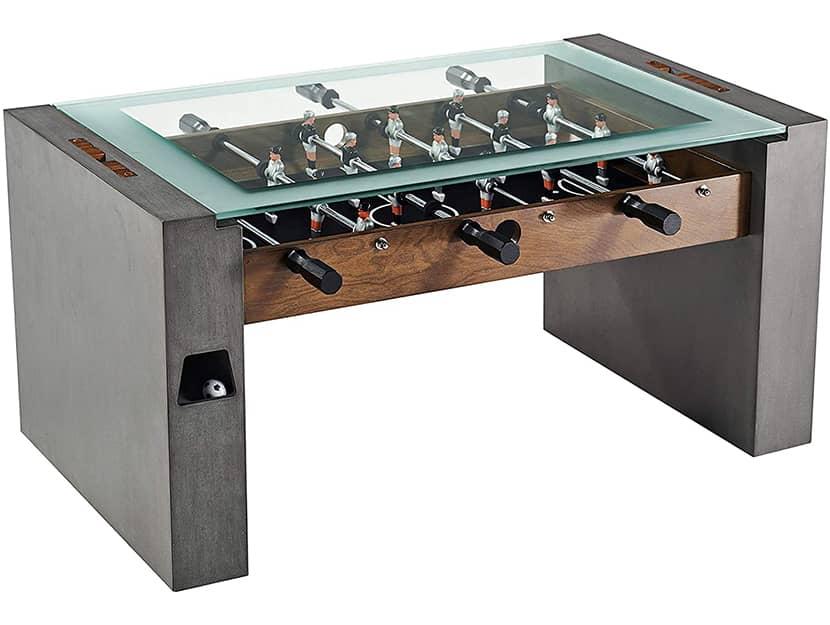 Barrington Collection Foosball Coffee Table