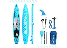 Bluefin SUP Sprint