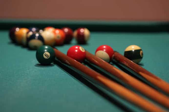 How To Choose The Best Pool Cue For You