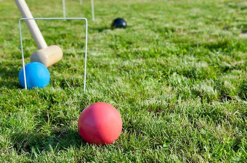 Top Tips For Playing Croquet