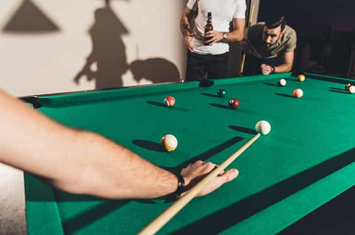Playing Pool - What You Need To Know