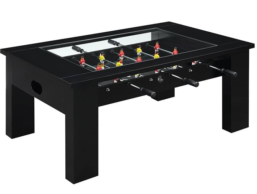 Rebel Foosball Gaming Coffee Table