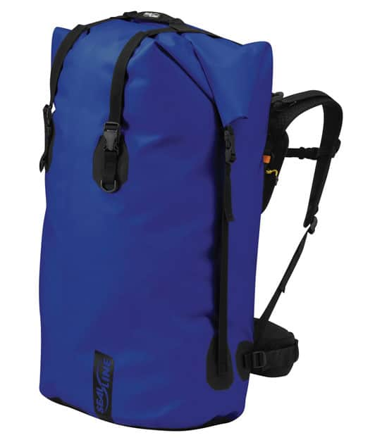 SeaLine Canyon Dry Pack