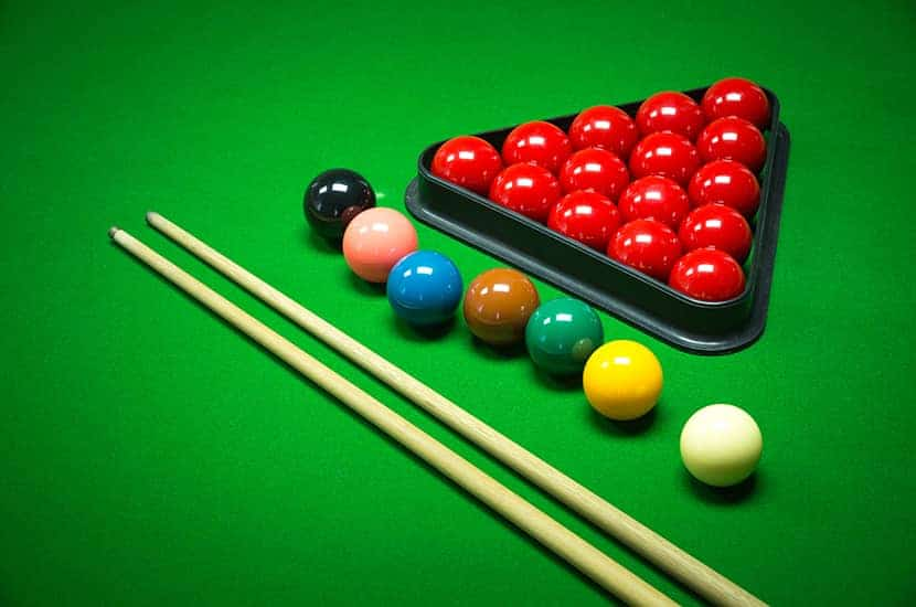 What's The Difference Between Billiards, Pool And Snooker