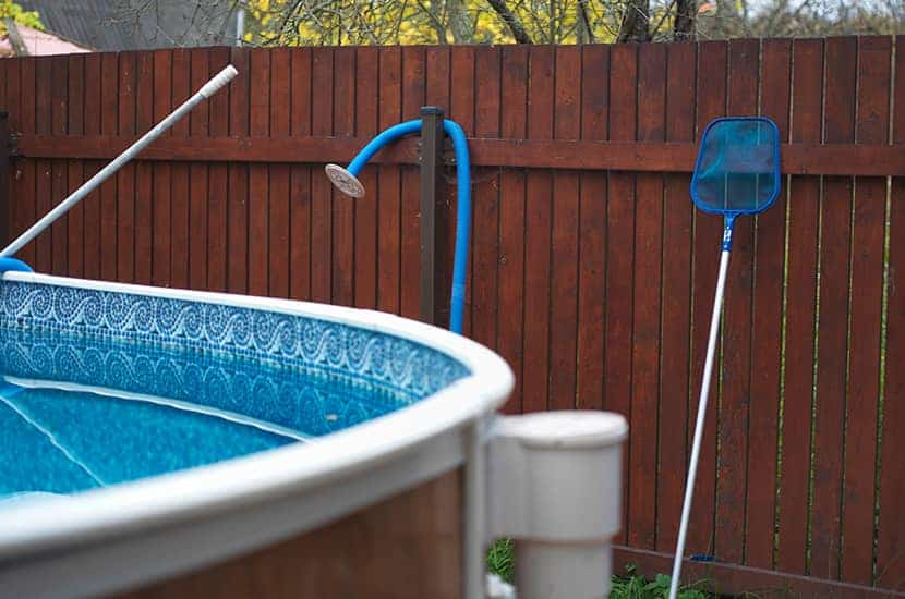 What You Need To Know About Getting An Above Ground Pool