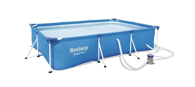 Bestway Ground Swimming Pool