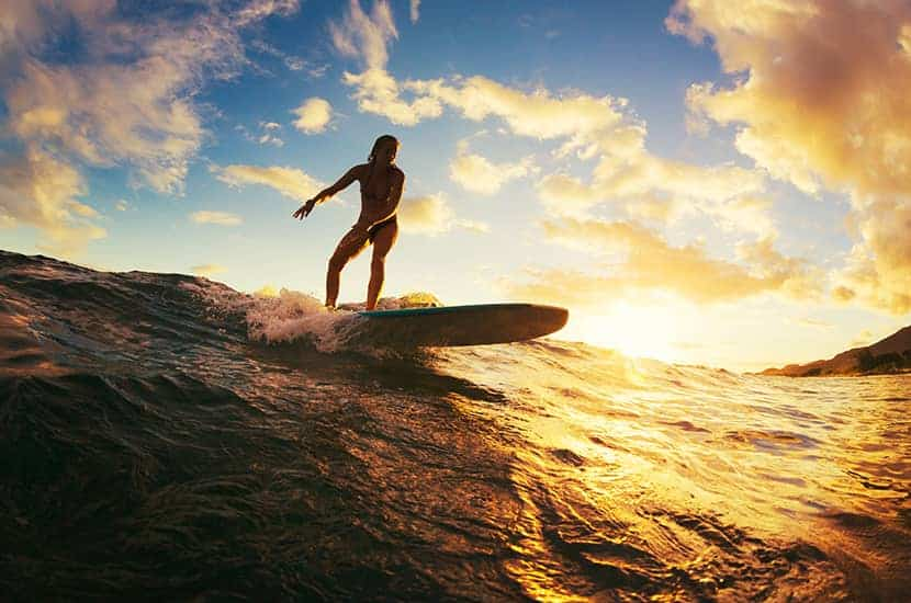 What To Consider When Choosing The Best Surfboard For You