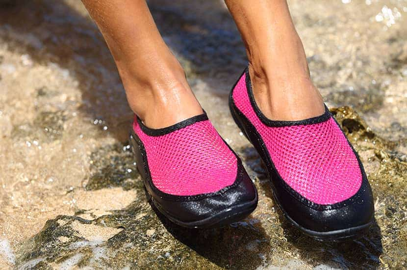 Choosing The Best Water Shoes For You
