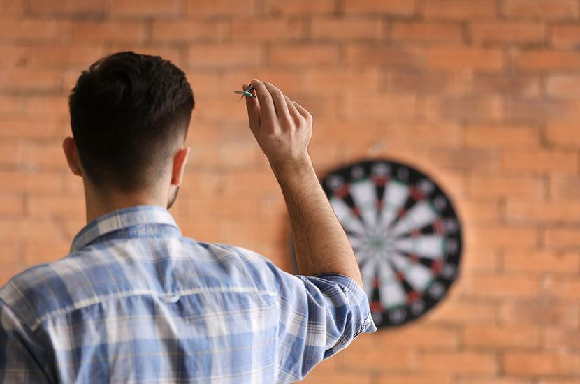 Top Tips For Winning Cricket Darts